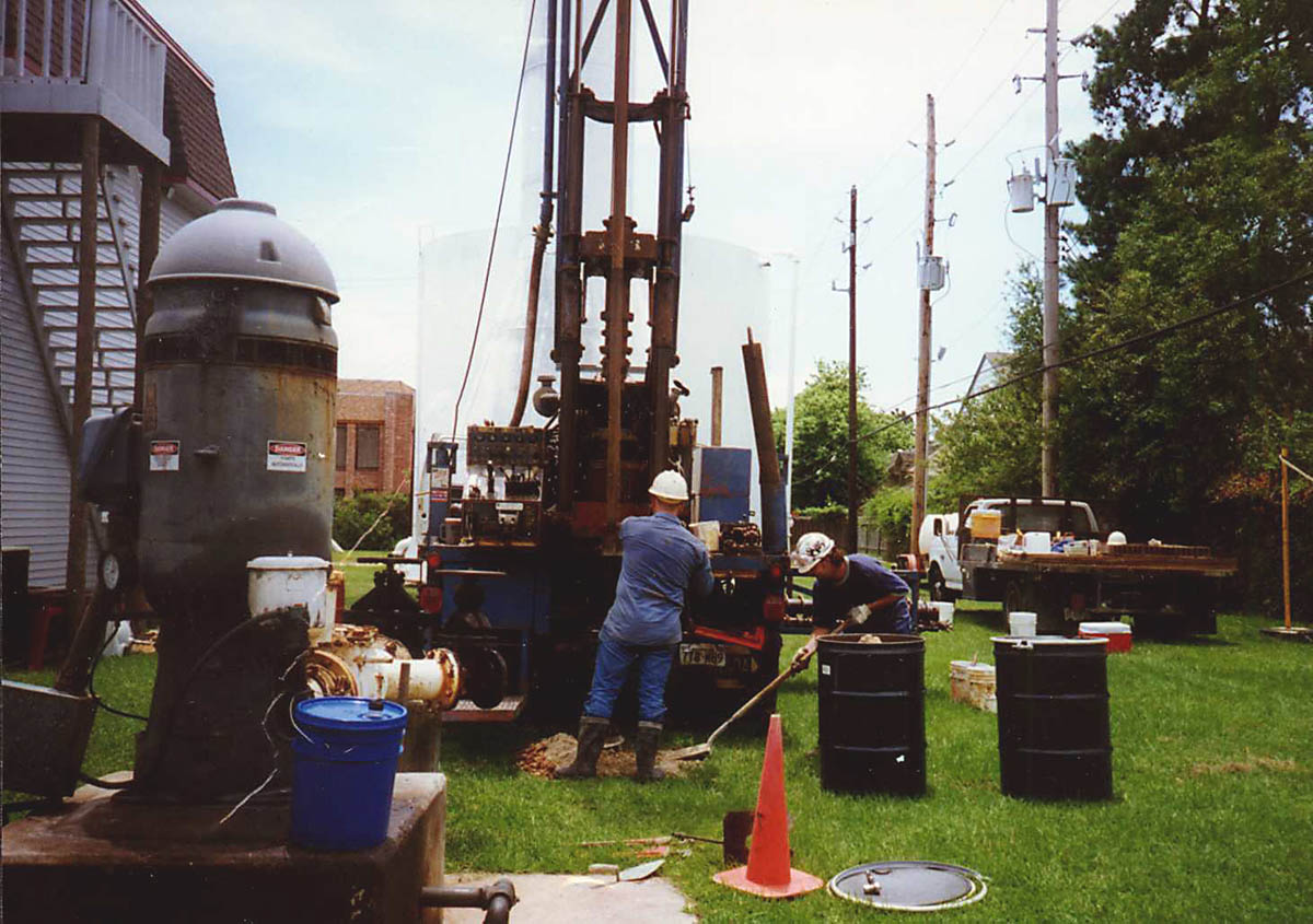 Environmental Study at Water Well Photo 7