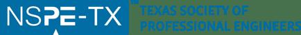 NSPE-TX logo
