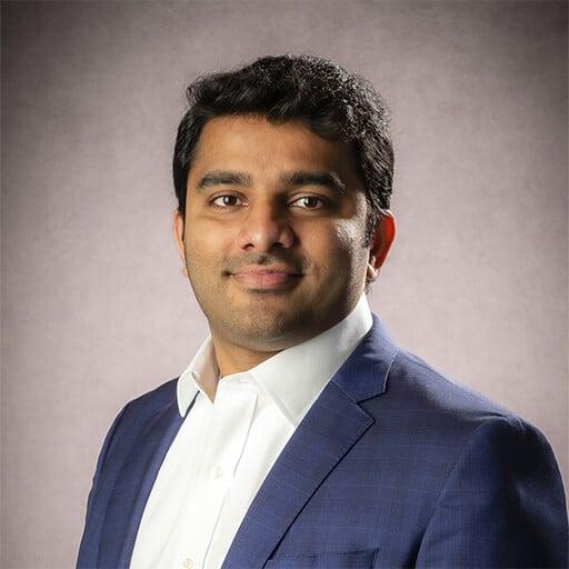 Anil Kumar Raavi