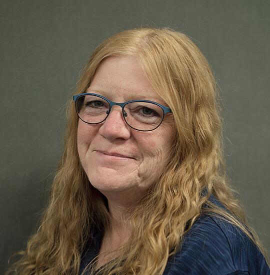 Pam Lindstead