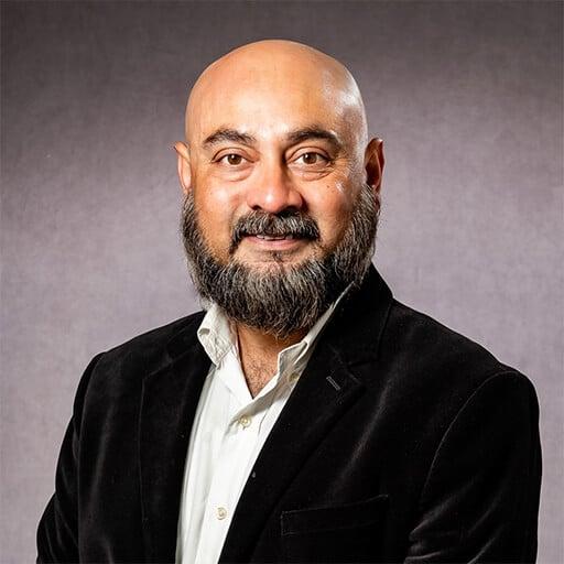 Syed Jafar, HVJ Associates