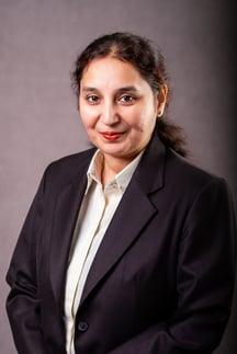 Sharmi Vedantam HVJ Associates