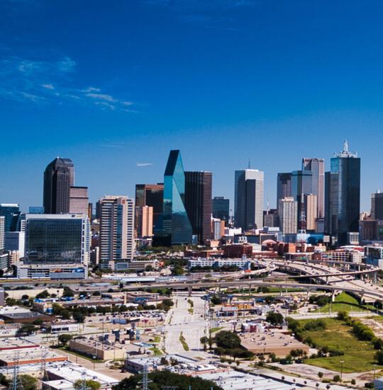 Timeline-Dallas