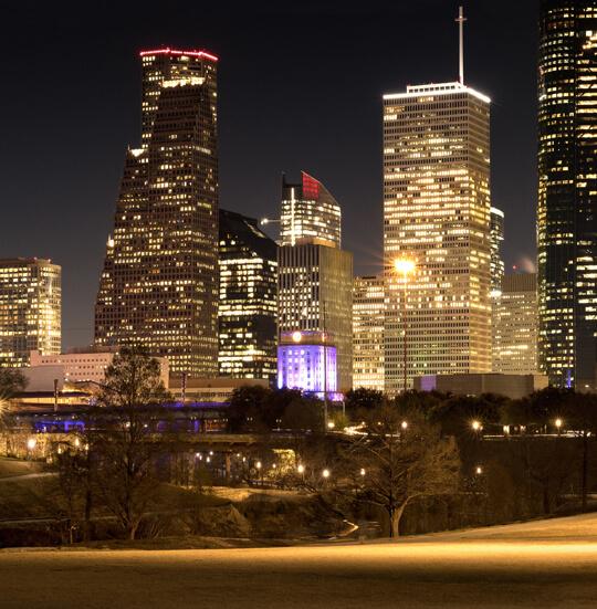 Timeline-Houston