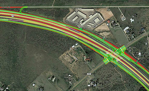 Amarillo Loop Project Image