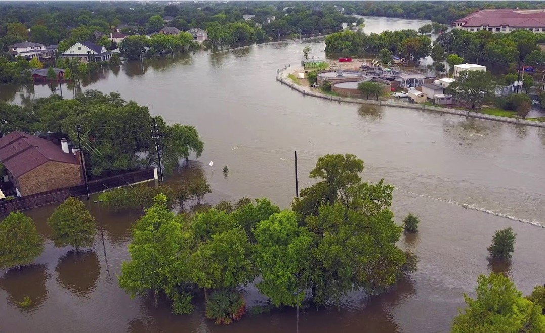 Brays Bayou Flooding-Project Card-1