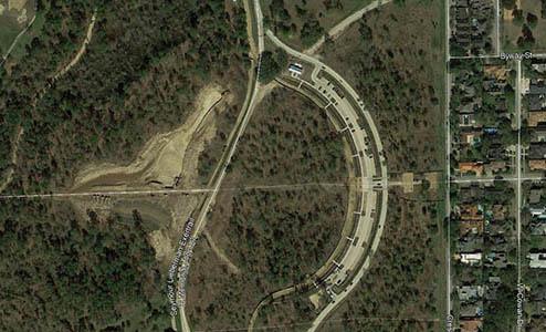 Memorial Loop-Project