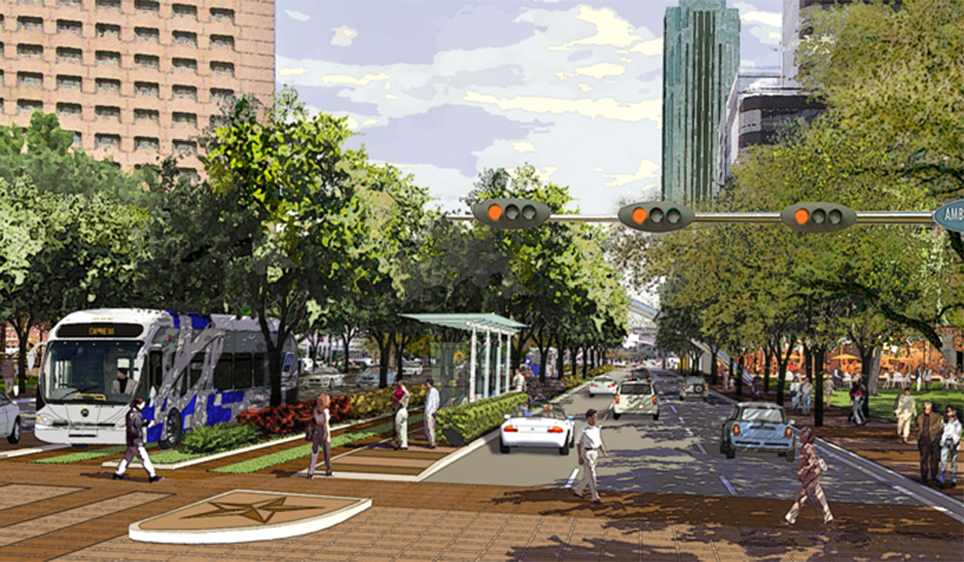Post Oak Boulevard Rendering_Edit