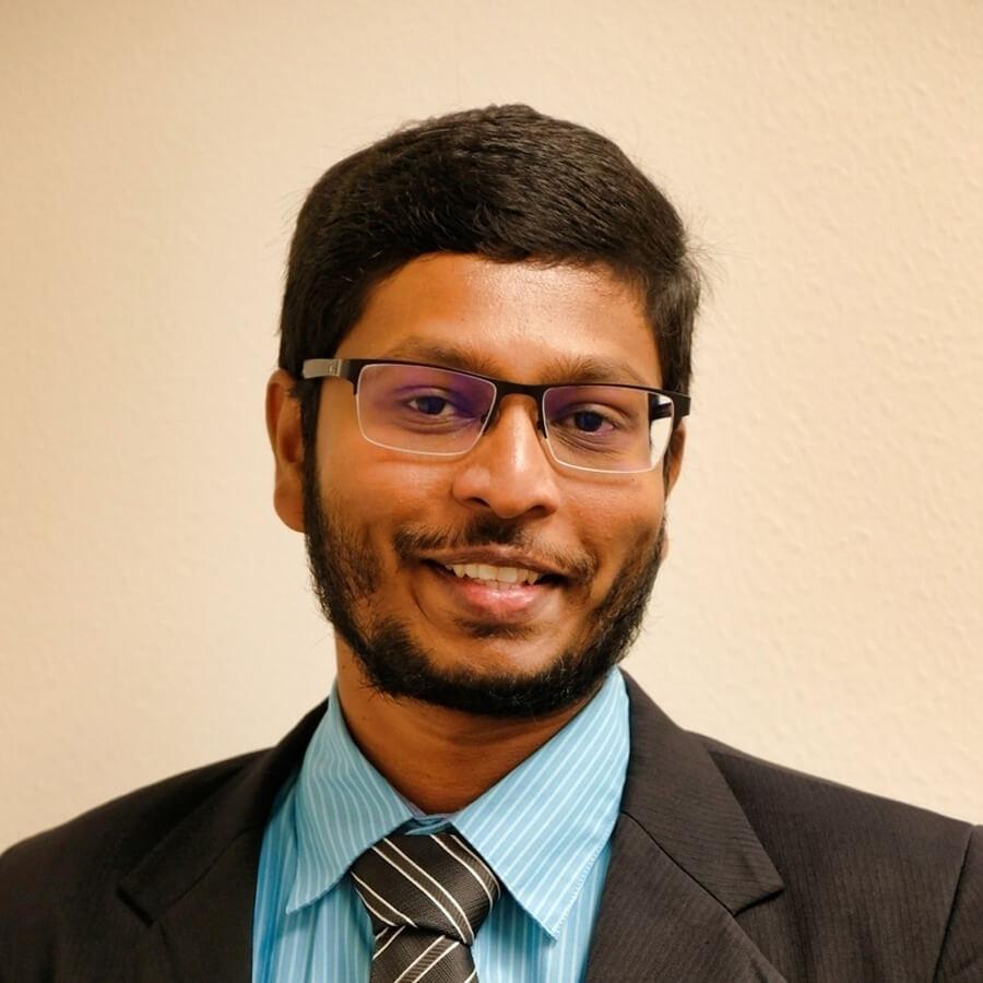 Profile_Ram Praveen